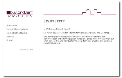 buyandrent-Immobilien.de