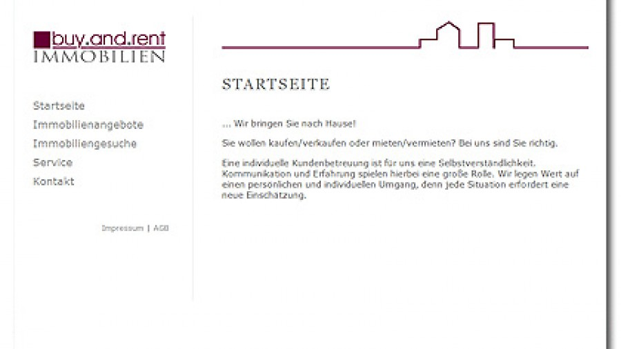 buyandrent Immobilien