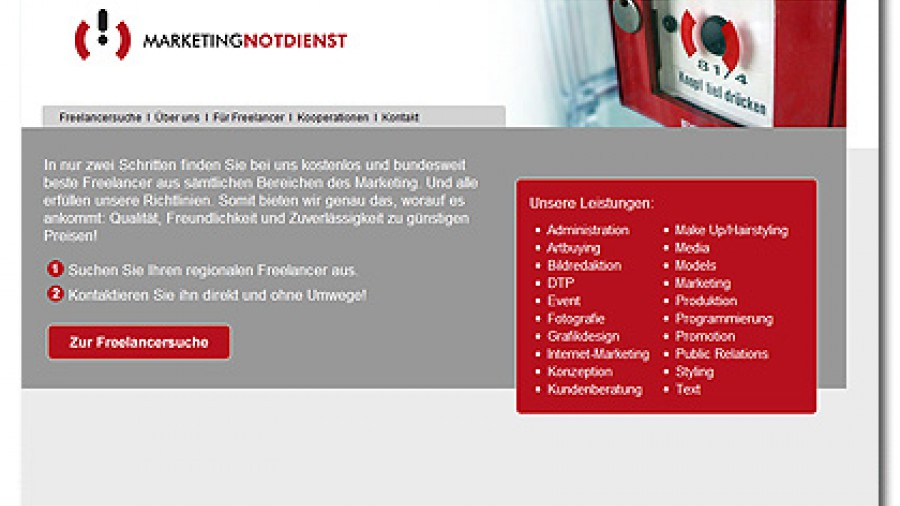 Marketingnotdienst.de